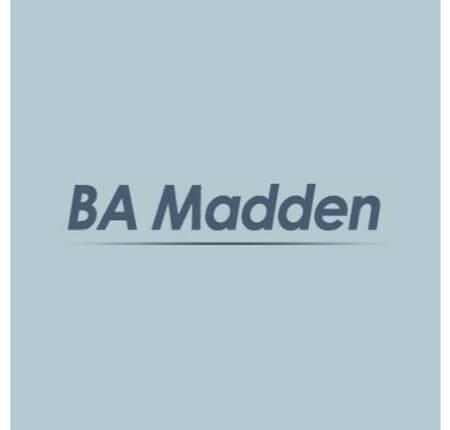 B A Madden