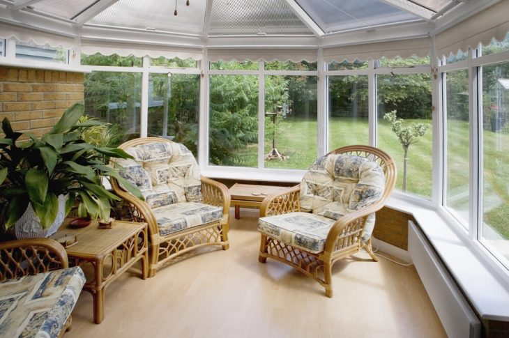 How Much Does a Garden Room Cost