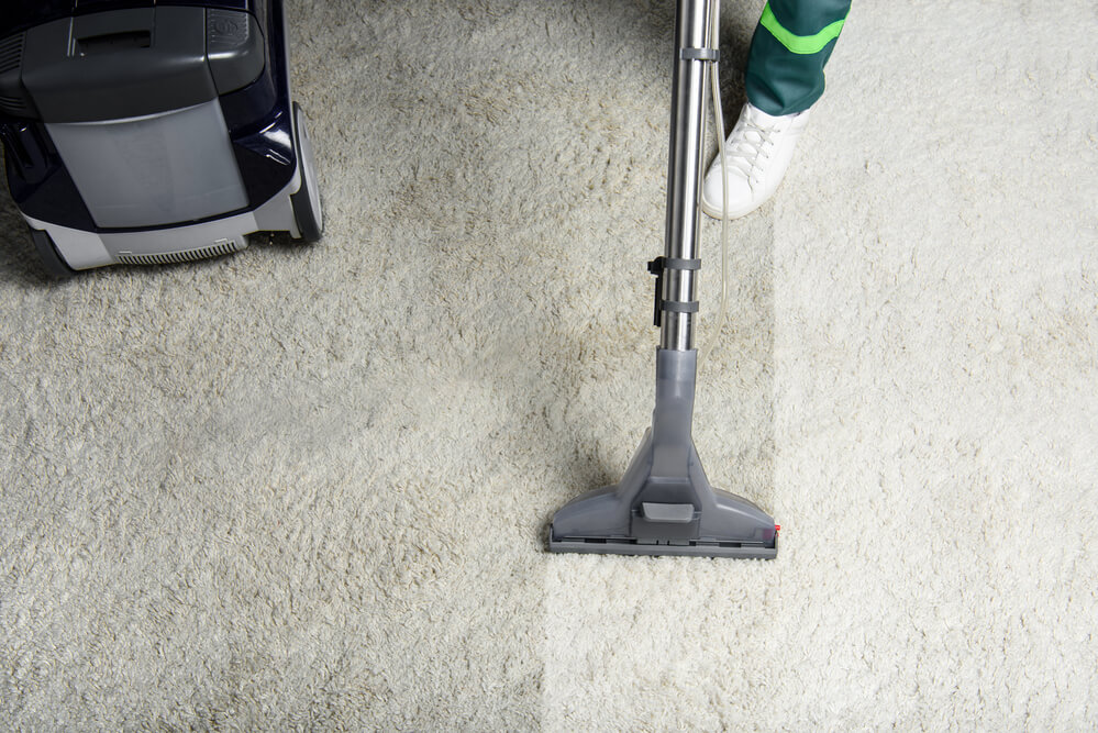 Is It Bad to Clean Your Carpets Often?