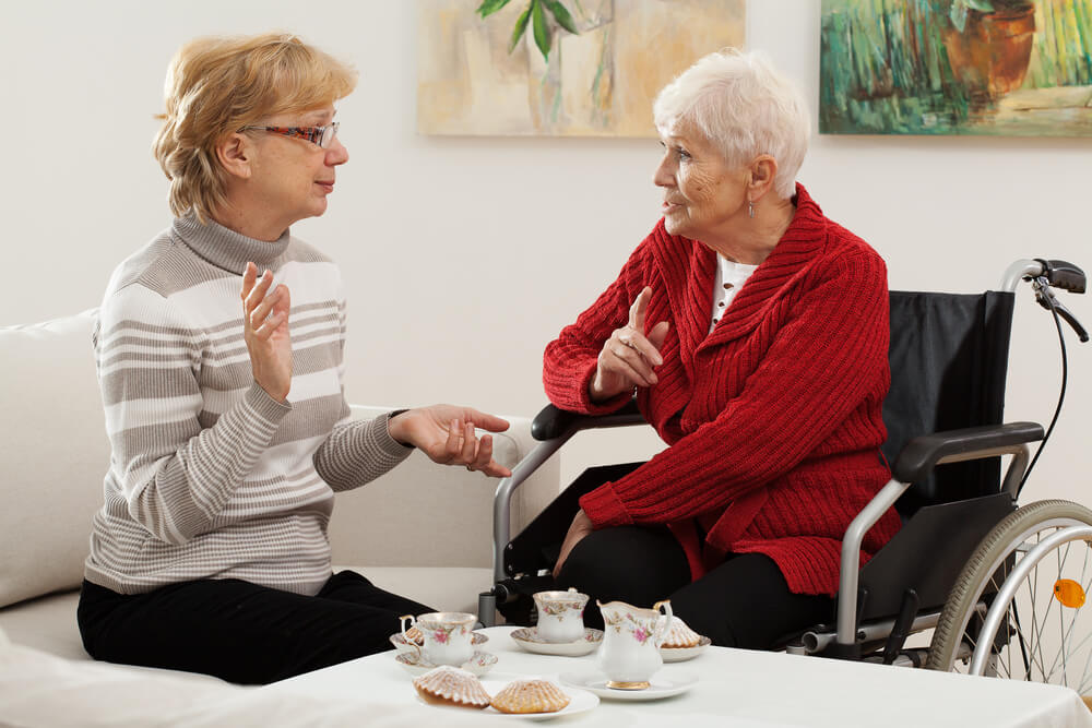 Senior Independent Living Centers Services Offered