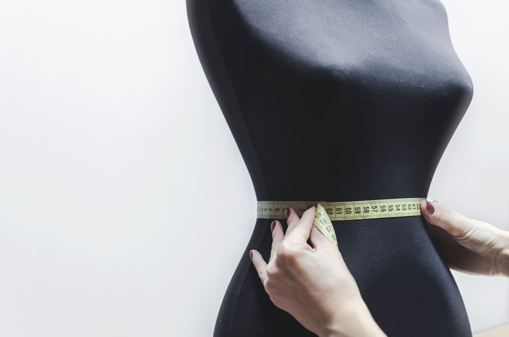 What to Measure When Making a Dress